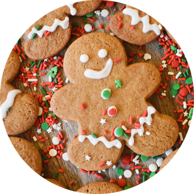 Classic Gingerbread Men Recipe