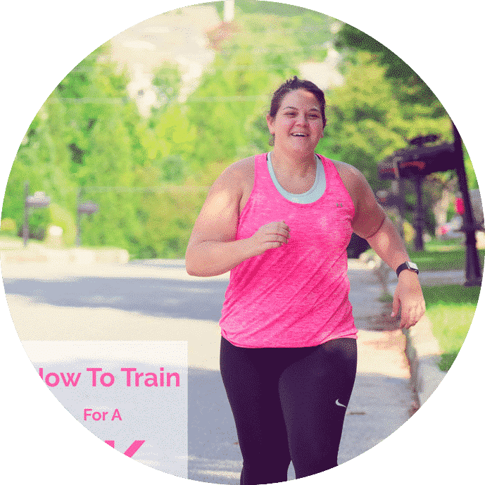 How to Train for a 5K.