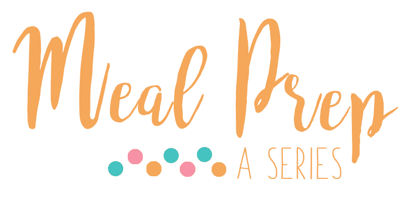 Readers, welcome to my Meal Prep series! I have quite a few posts planned for the coming months where we can chat about anything and everything related to meal prep.