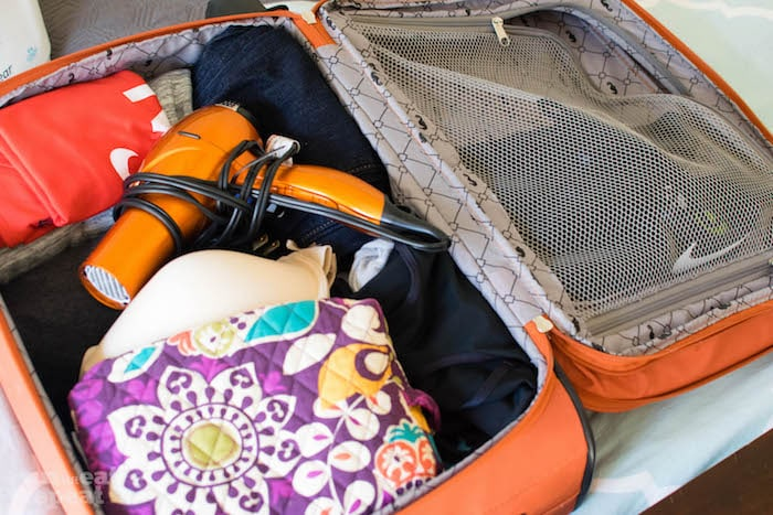 Raise your hand if you love to travel. ME me me me! But before the fun can start, packing needs to happen. #Truth. I hate packing. Tell me I'm not alone.