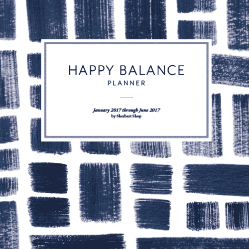 Giveaway: My Favorite Daily Planner