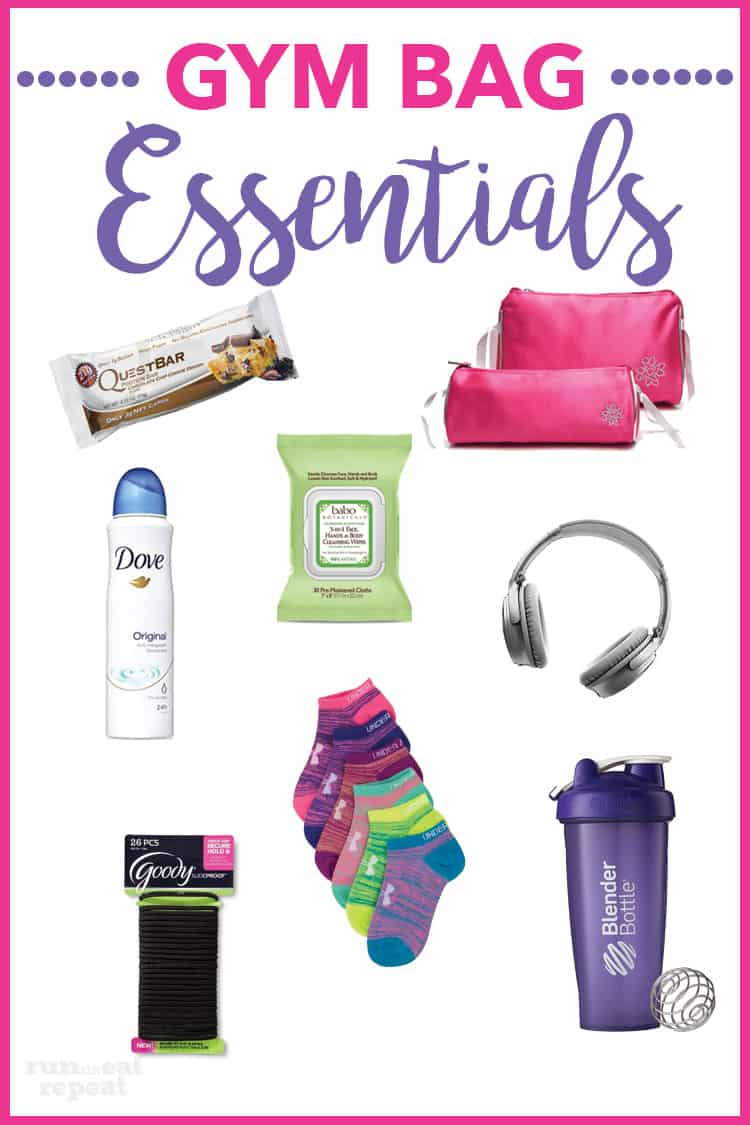 gymbag-essentials