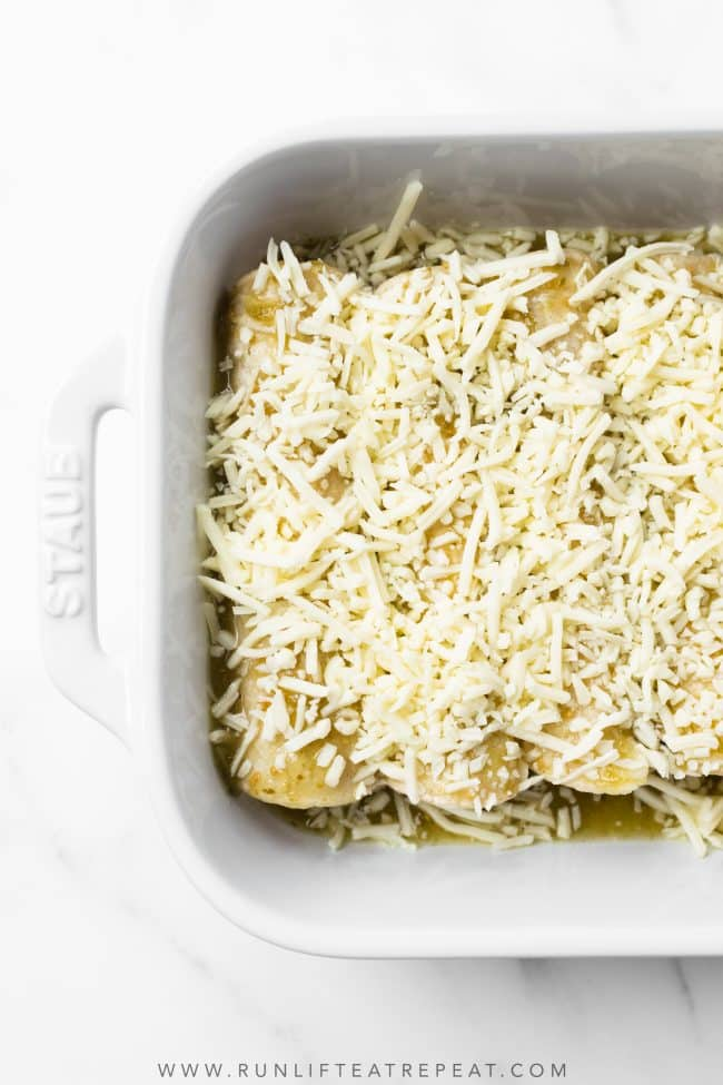 If you're craving big flavor, make these salsa verde chicken enchiladas. These are bursting with flavor and easy to make. Follow this simple recipe to have dinner ready in no time at all and watch them disappear!